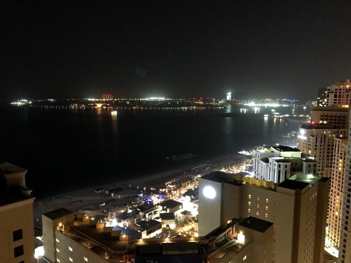 Die besten Tipps für einen ersten Citytrip nach Dubai - Teil I