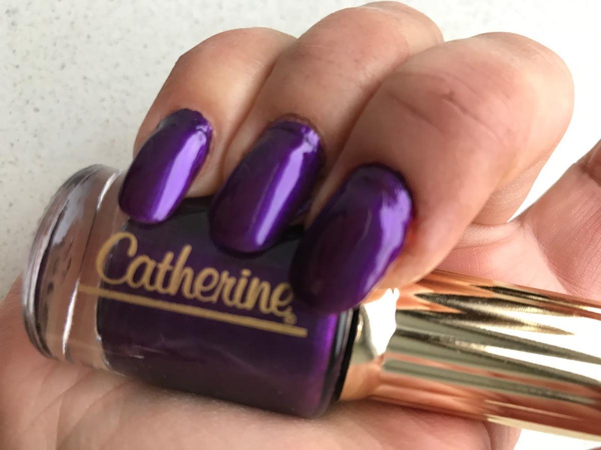 Die neuen Winterfarben von Catherine Nail Collection incl. Gewinnspiel