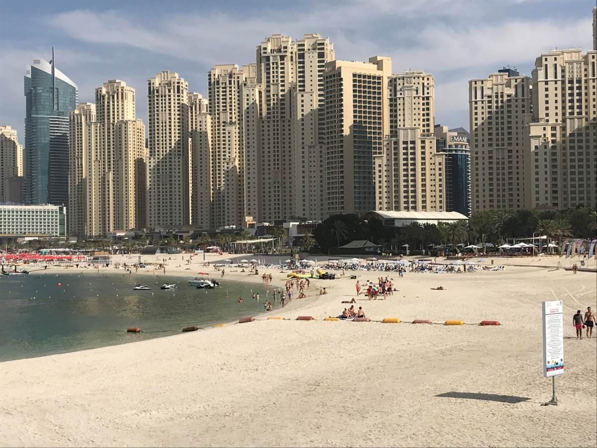 Dubai 2019 - weiter gehts mit neuen Tipps und Attraktionen