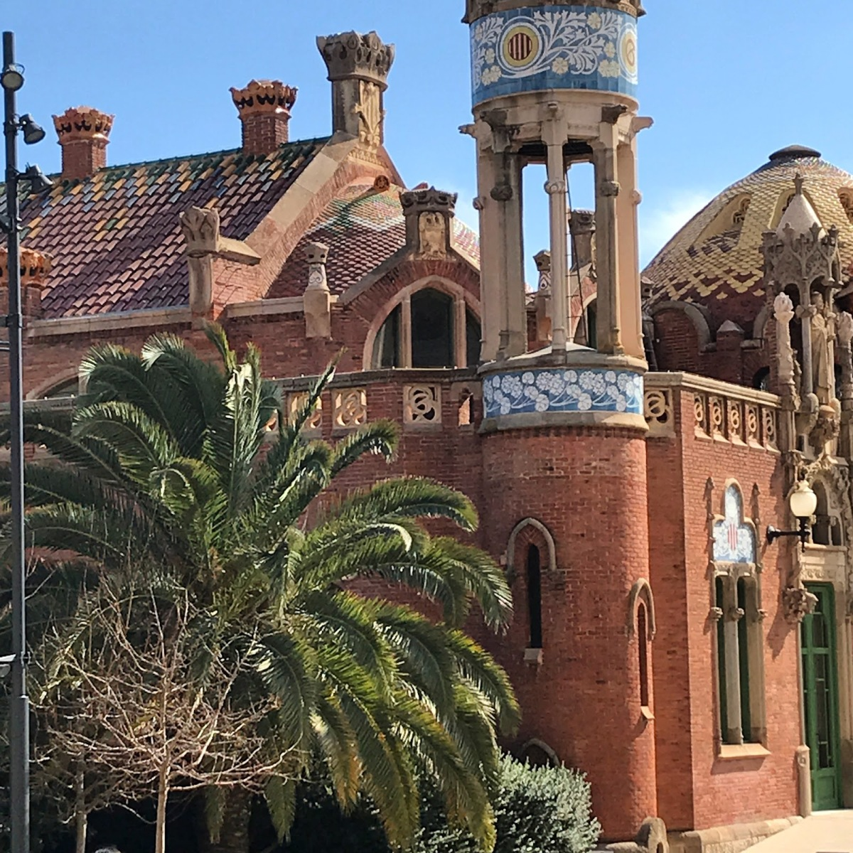 Tipps für einen Citytrip nach Barcelona - Teil II