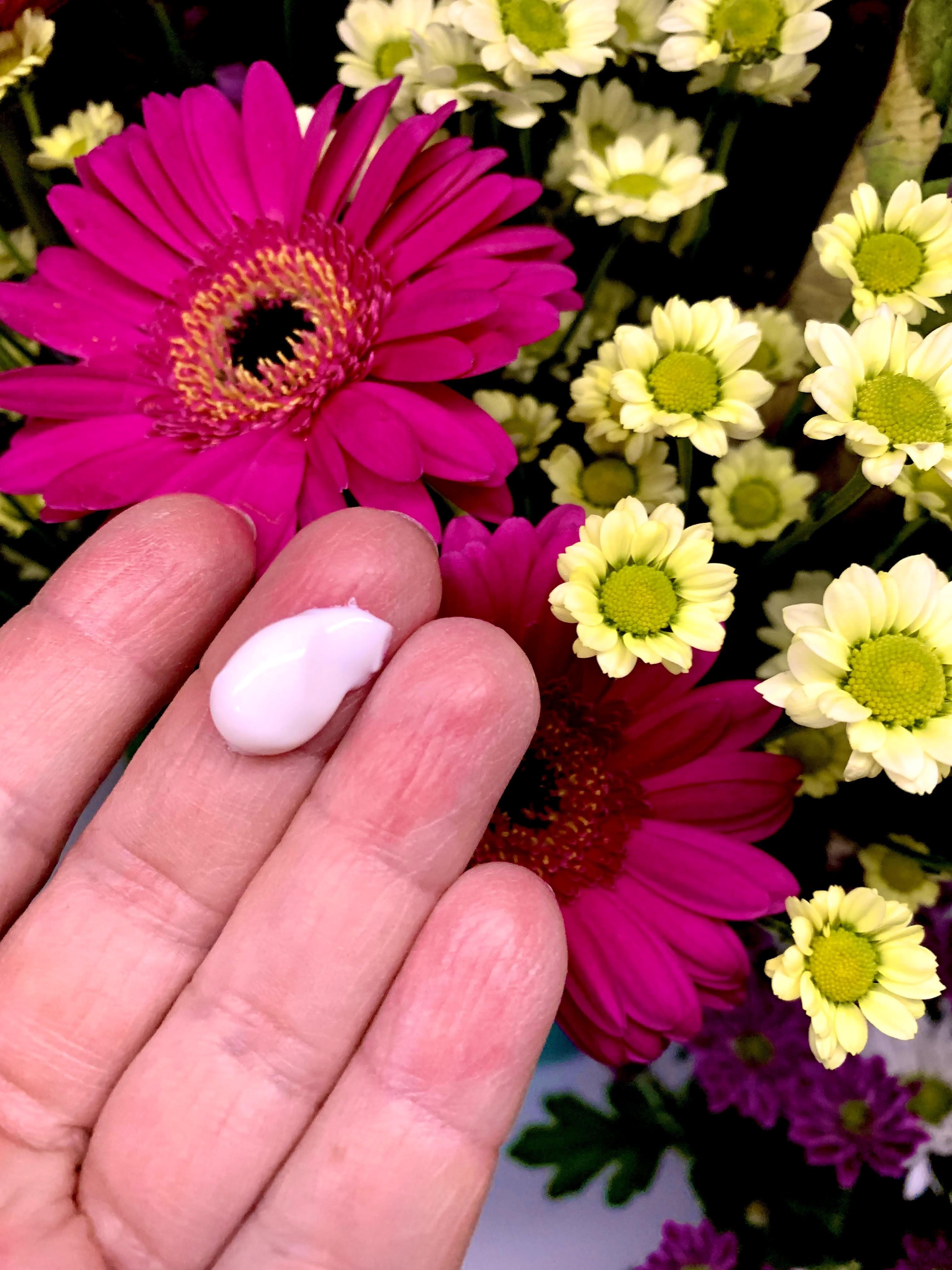Moor Vitamin Creme von GERLAVIT